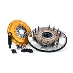 TRIAD XDS - Clutch and Flywheel Kit