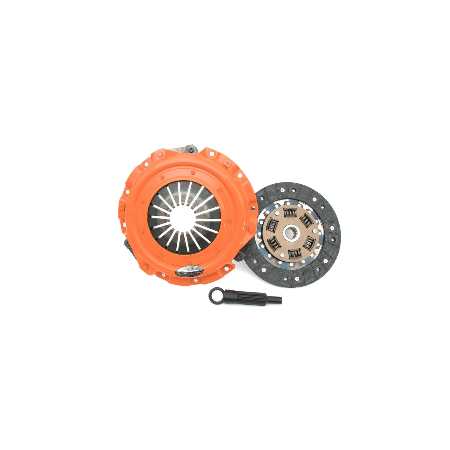 DF201614 - Clutch Cover/Disc | 2.5L - 150 Cid - L4