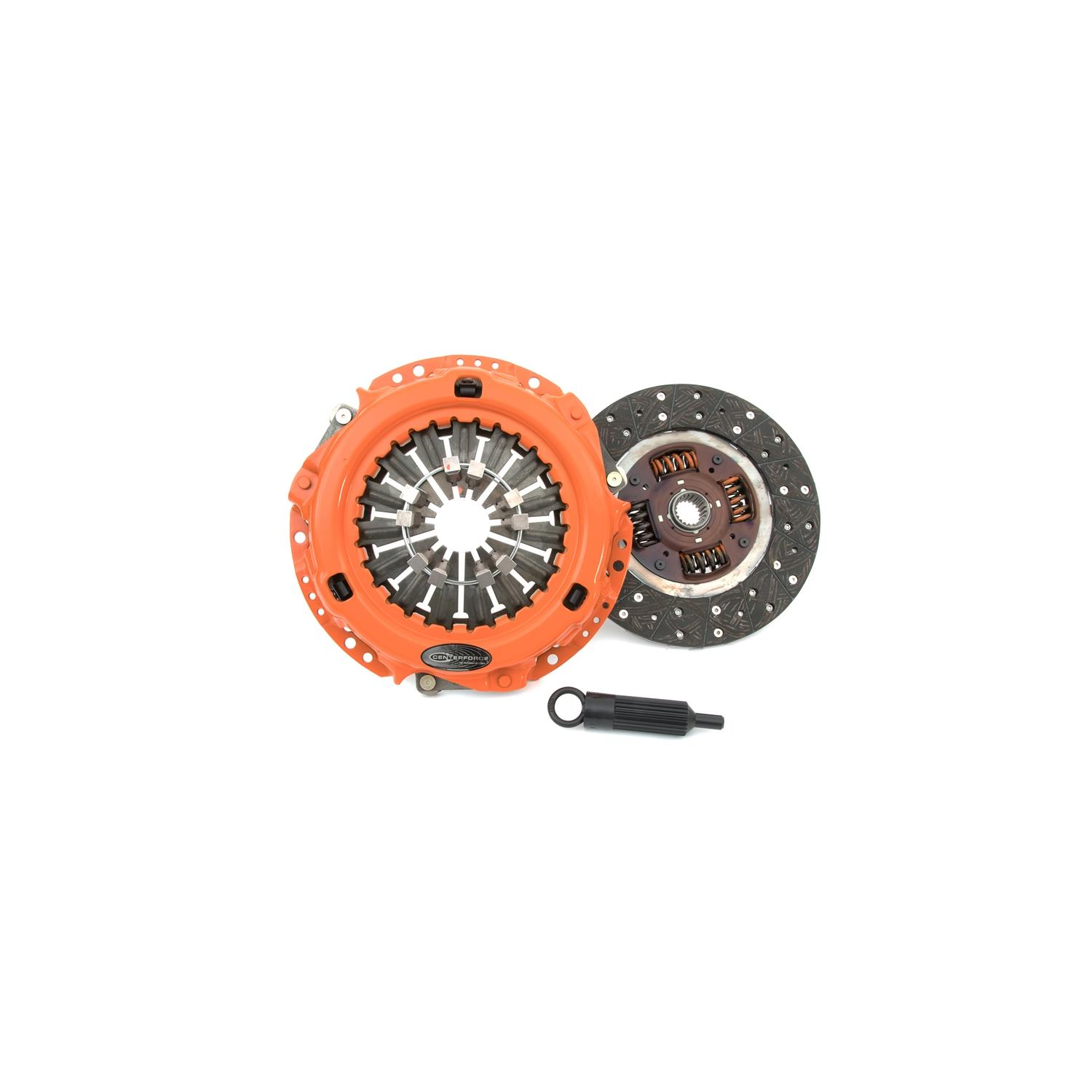 DF505019 - Clutch Cover/Disc | Base - 3.4L - V6 -
