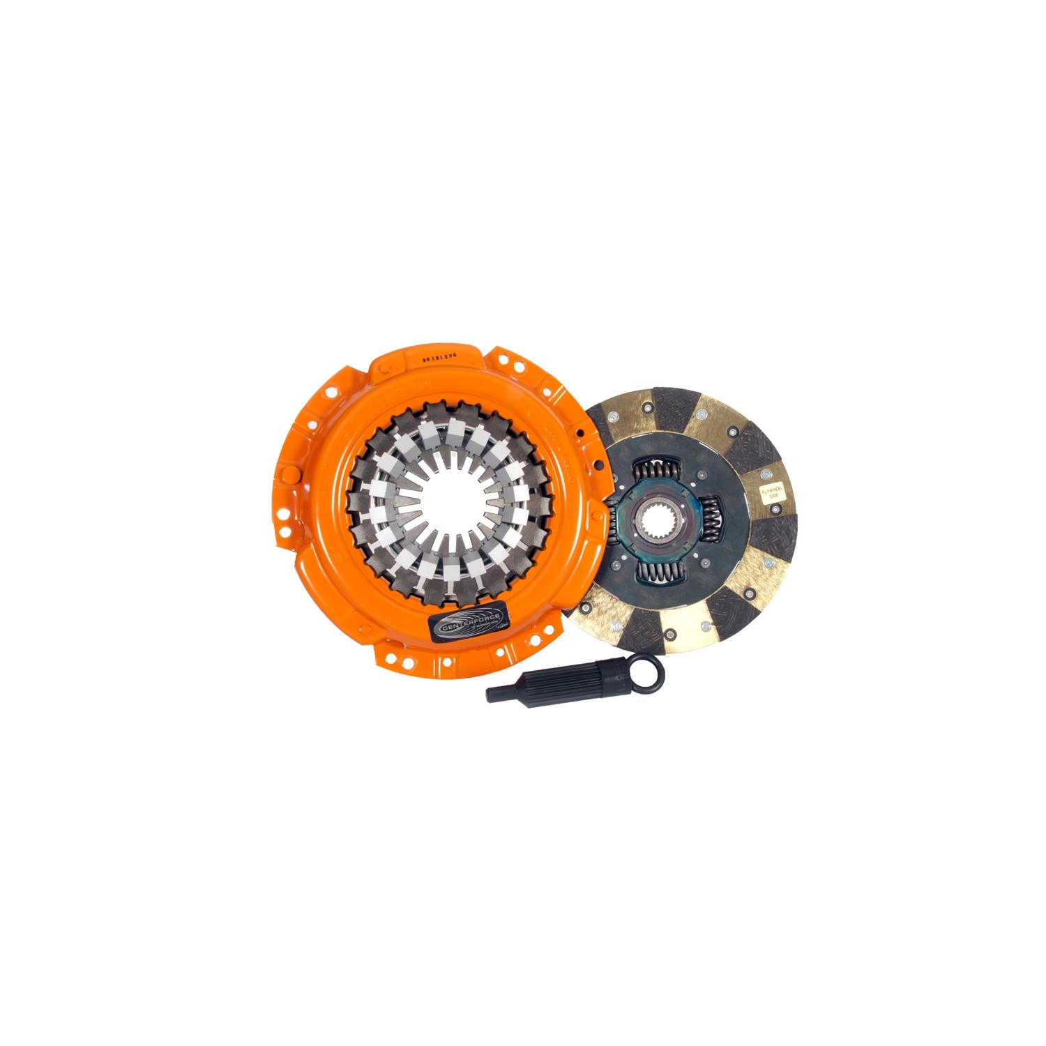DF517010 - Clutch Cover/Disc | 2.0L - L4 - 18RC En