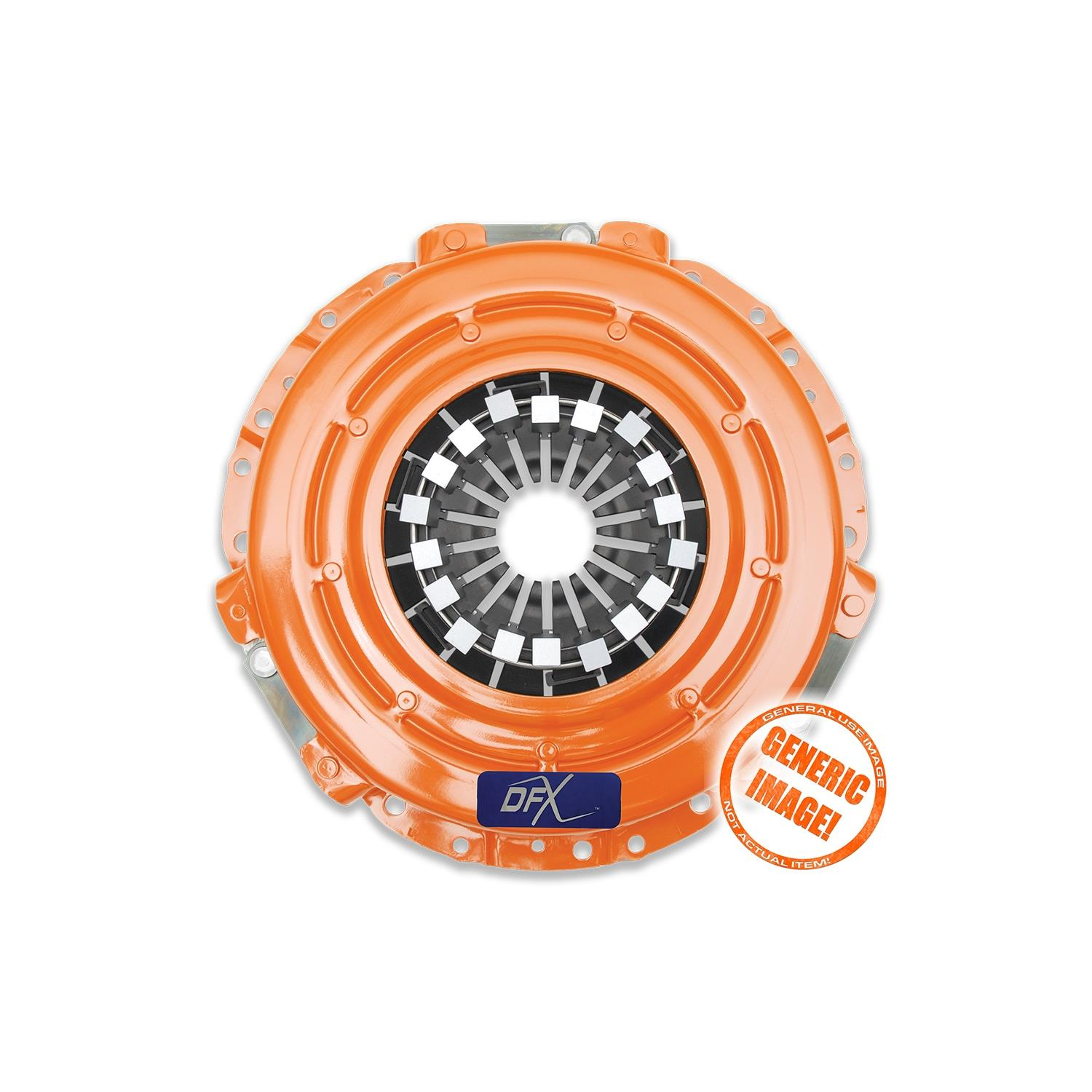 311360033 - Clutch Cover | Base - 6.4L - 390 Cid -