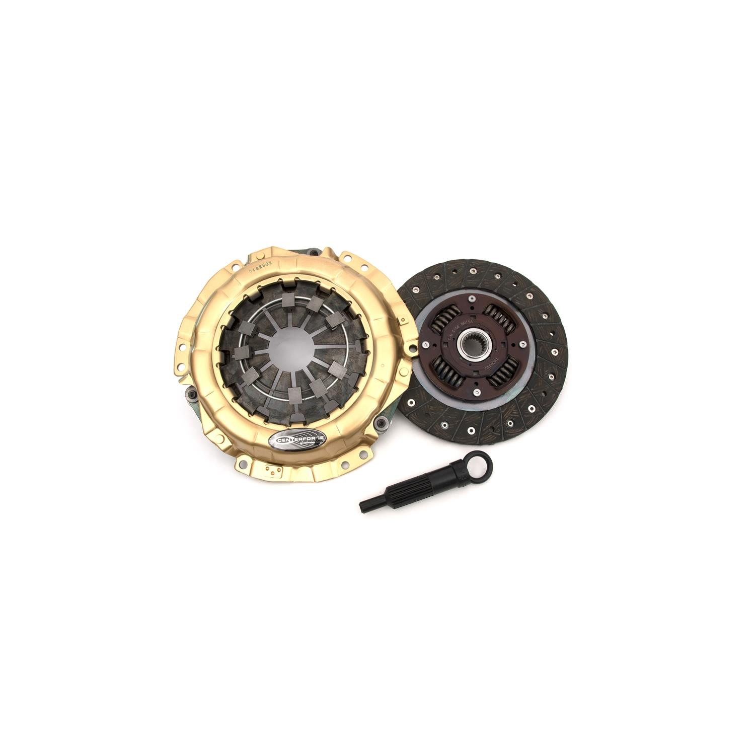 CF035542 - Clutch Cover/Disc | 1.8L - L4 - 7A-FE E