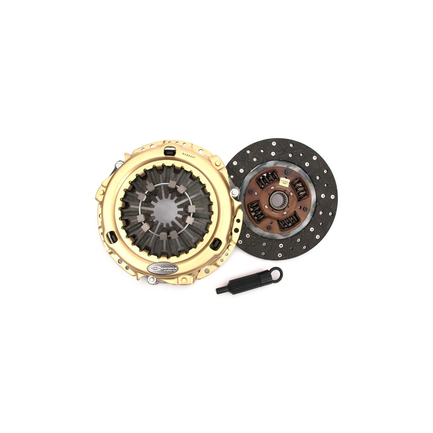 CF019505 - Clutch Cover/Disc | Base - 3.4L - V6 -