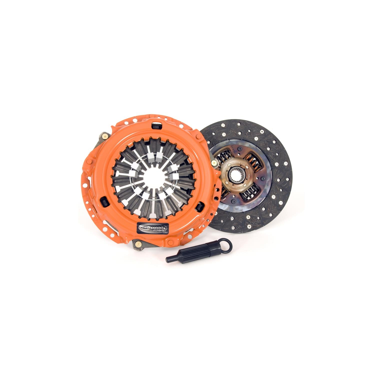 CFT505019 - Clutch Cover/Disc | Base - 3.4L - V6 -