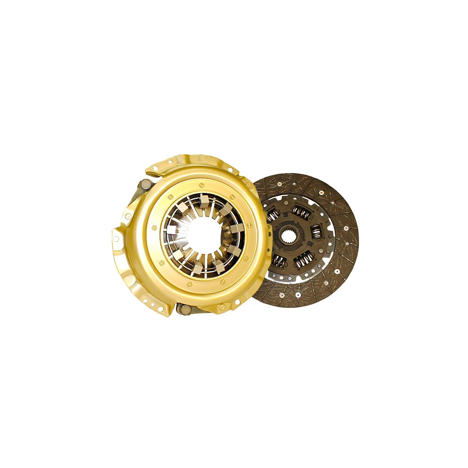 CF402583 - Clutch Cover/Disc | 2.8L - L6 - LD28 En