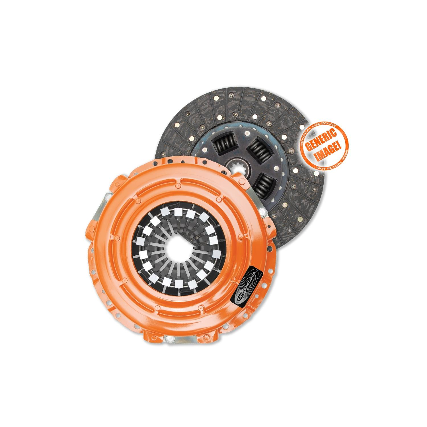 CFT532009 - Clutch Cover/Disc | 1.1L - R2 - GAS -