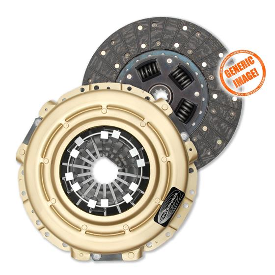 Centerforce I - Clutch Pressure Plate and Disc Set