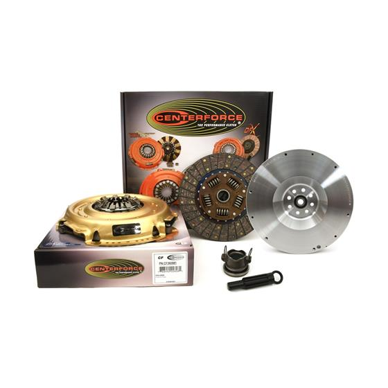 Centerforce I - Clutch and Flywheel Kit