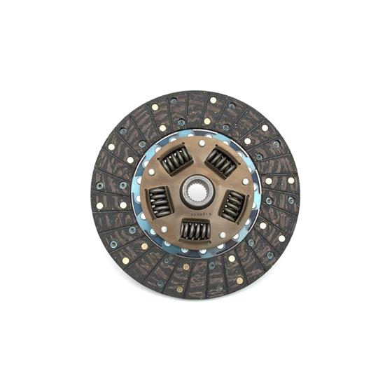 Centerforce I and II - Clutch Friction Disc