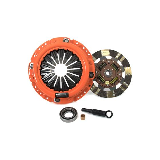 Dual Friction - Clutch Kit