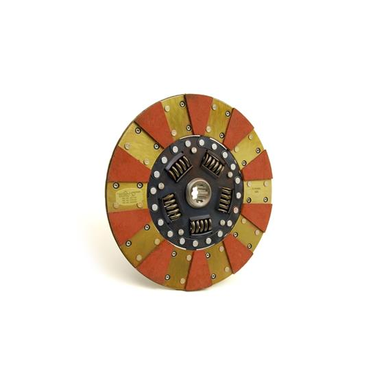 Dual Friction - Clutch Friction Disc