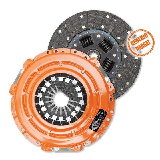 Centerforce II - Clutch Pressure Plate and Disc Set